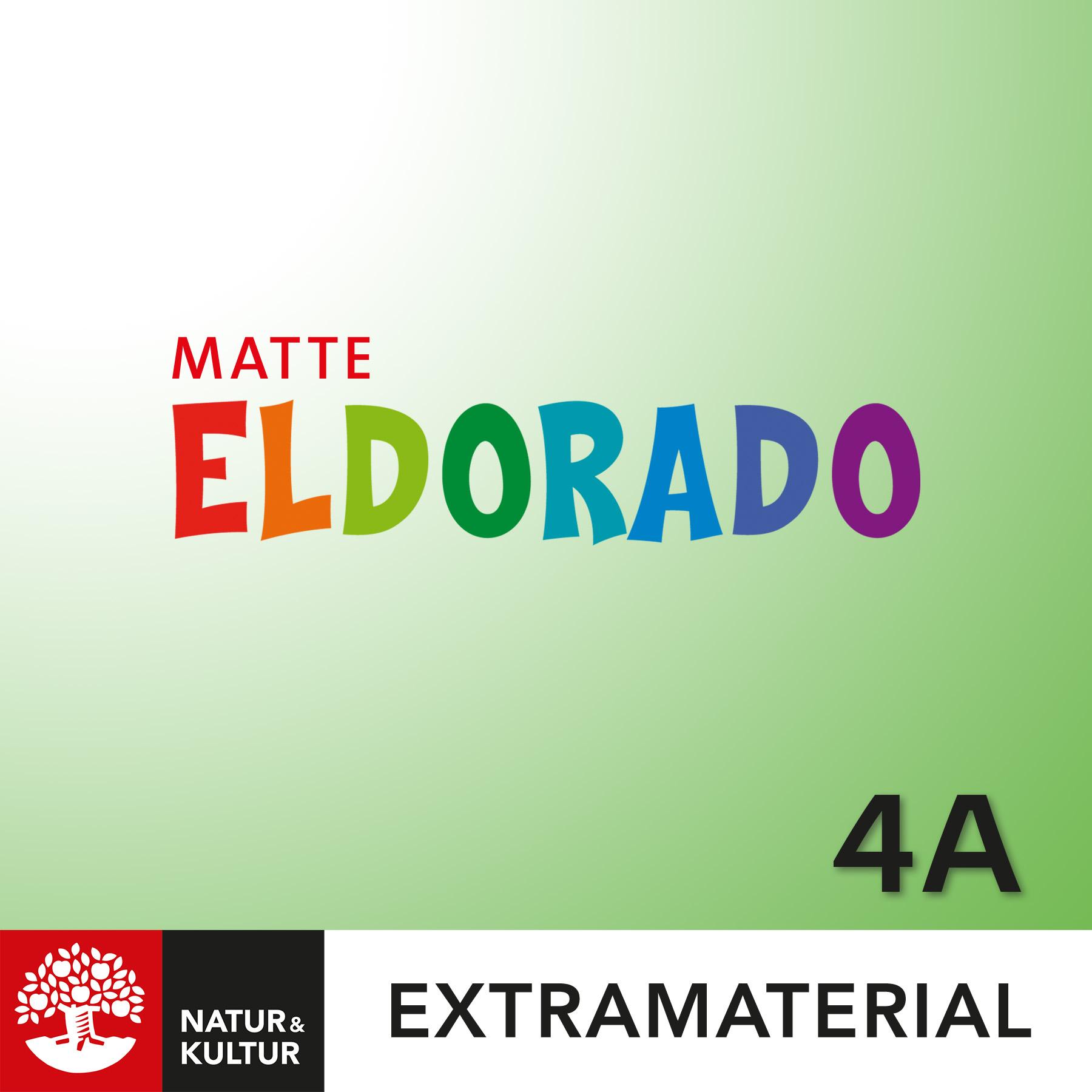 Eldorado 4A
