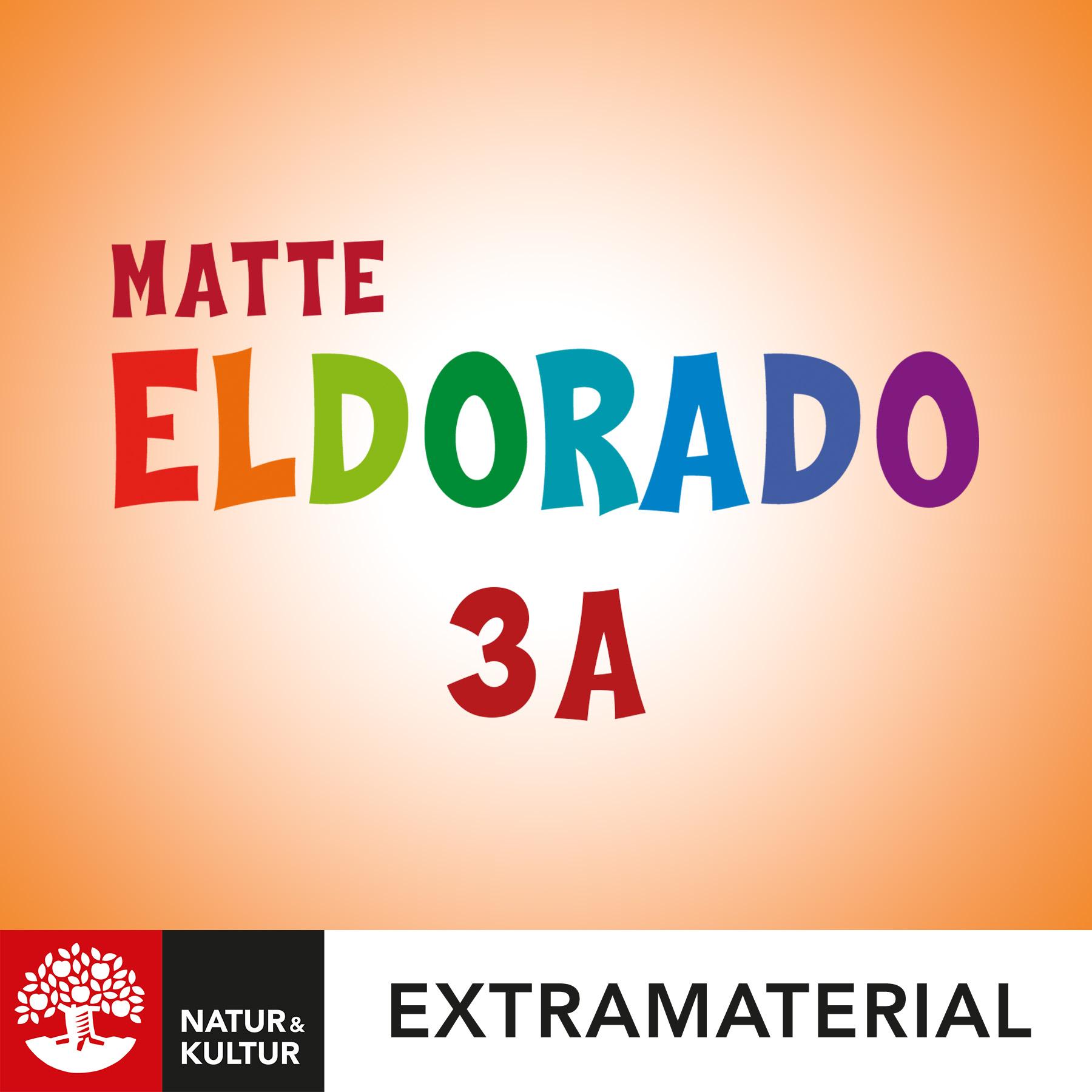 Eldorado 3A