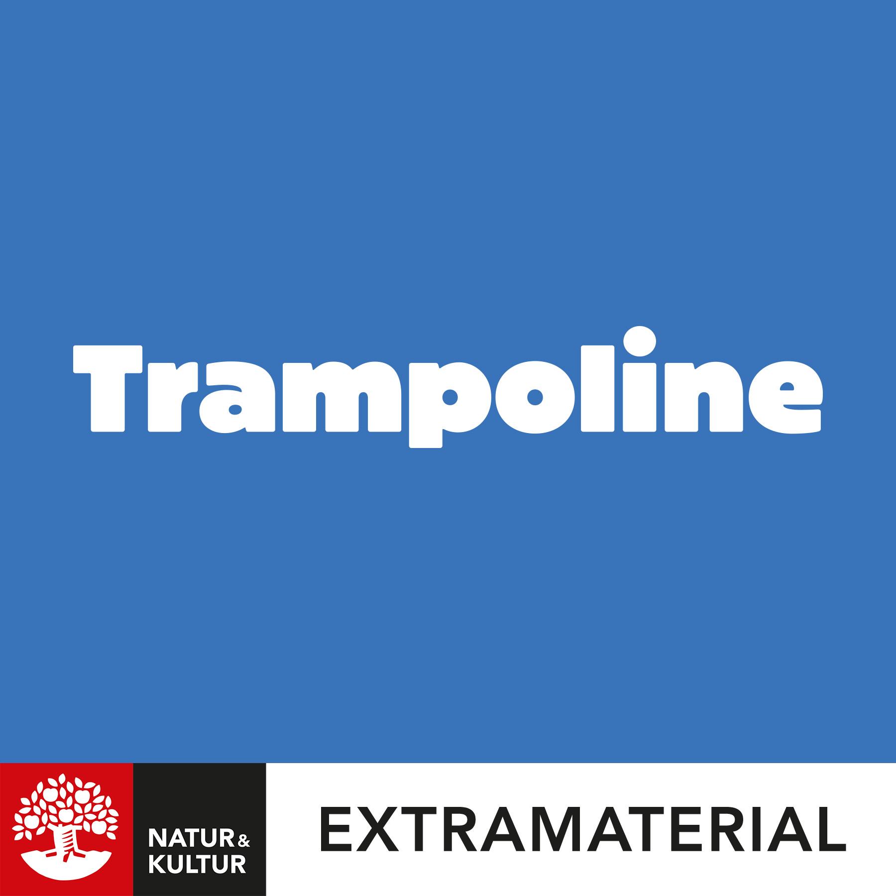 Trampoline – Franska 2:a upplagan