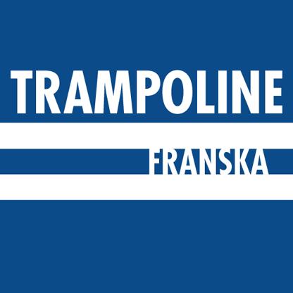 Trampoline Franska