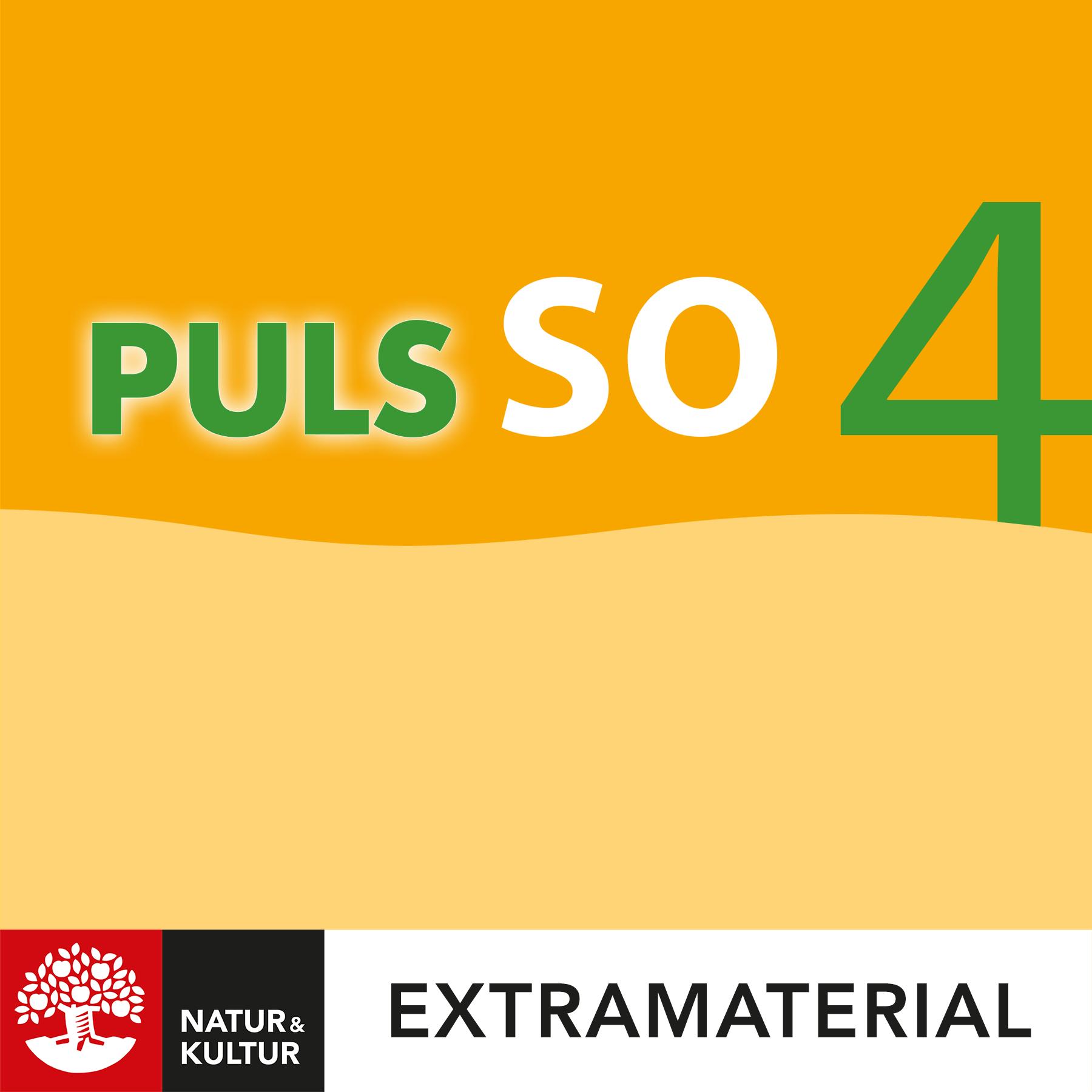 PULS SO åk 4
