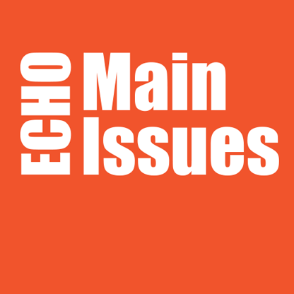 Echo 5 Main Issues& Short stories