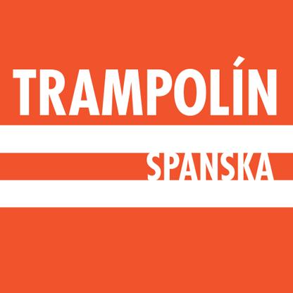 Trampolín Spanska
