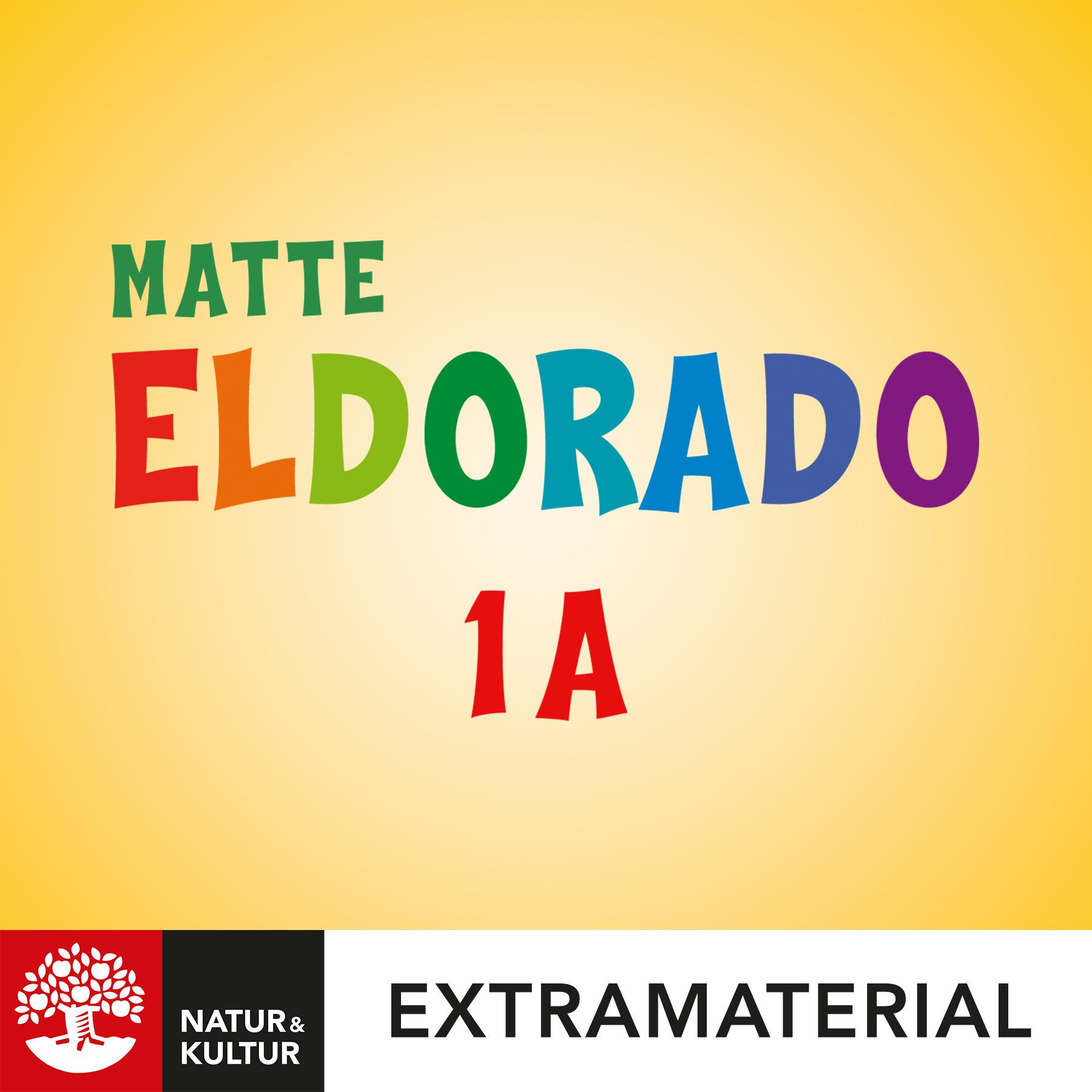 Eldorado 1A