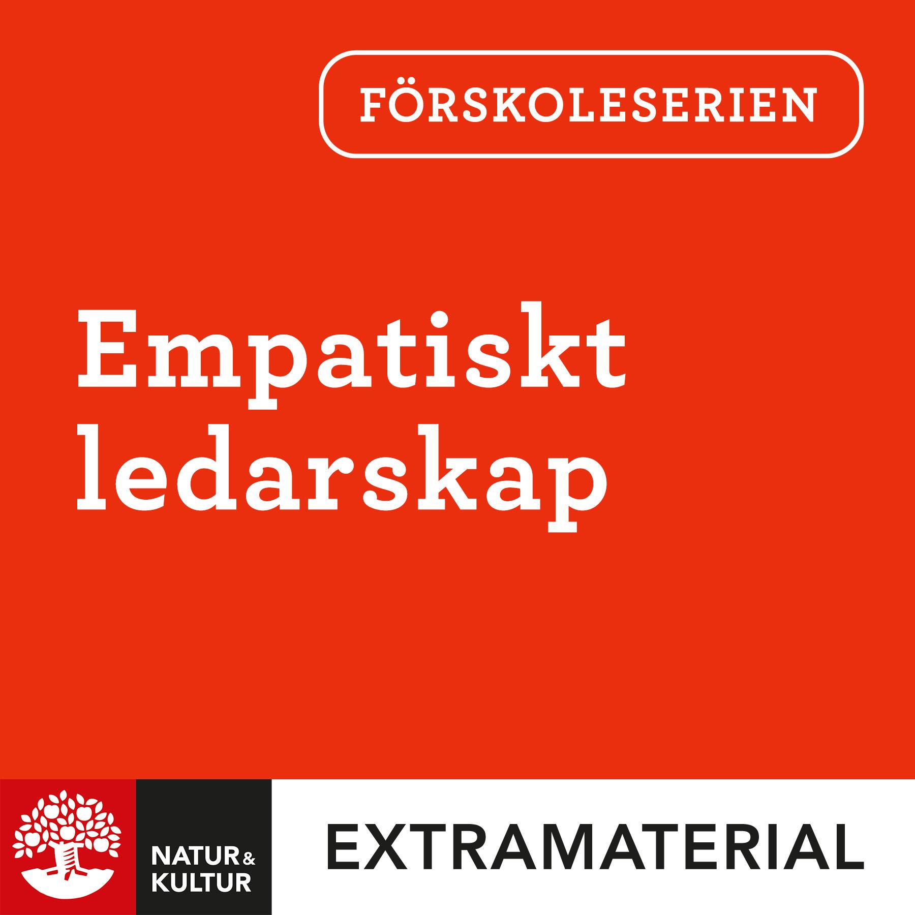 Empatiskt ledarskap