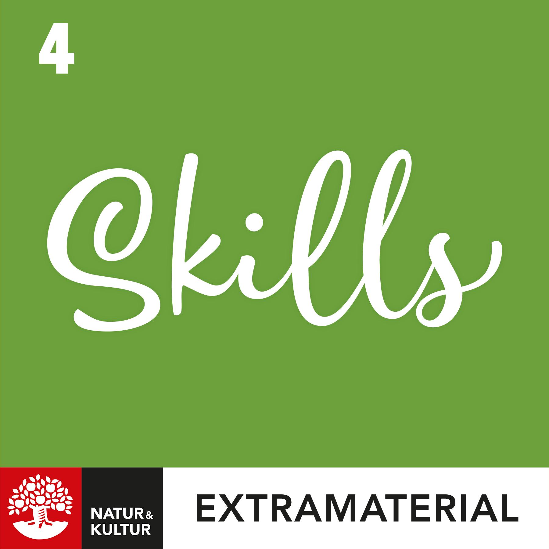 Skills 4