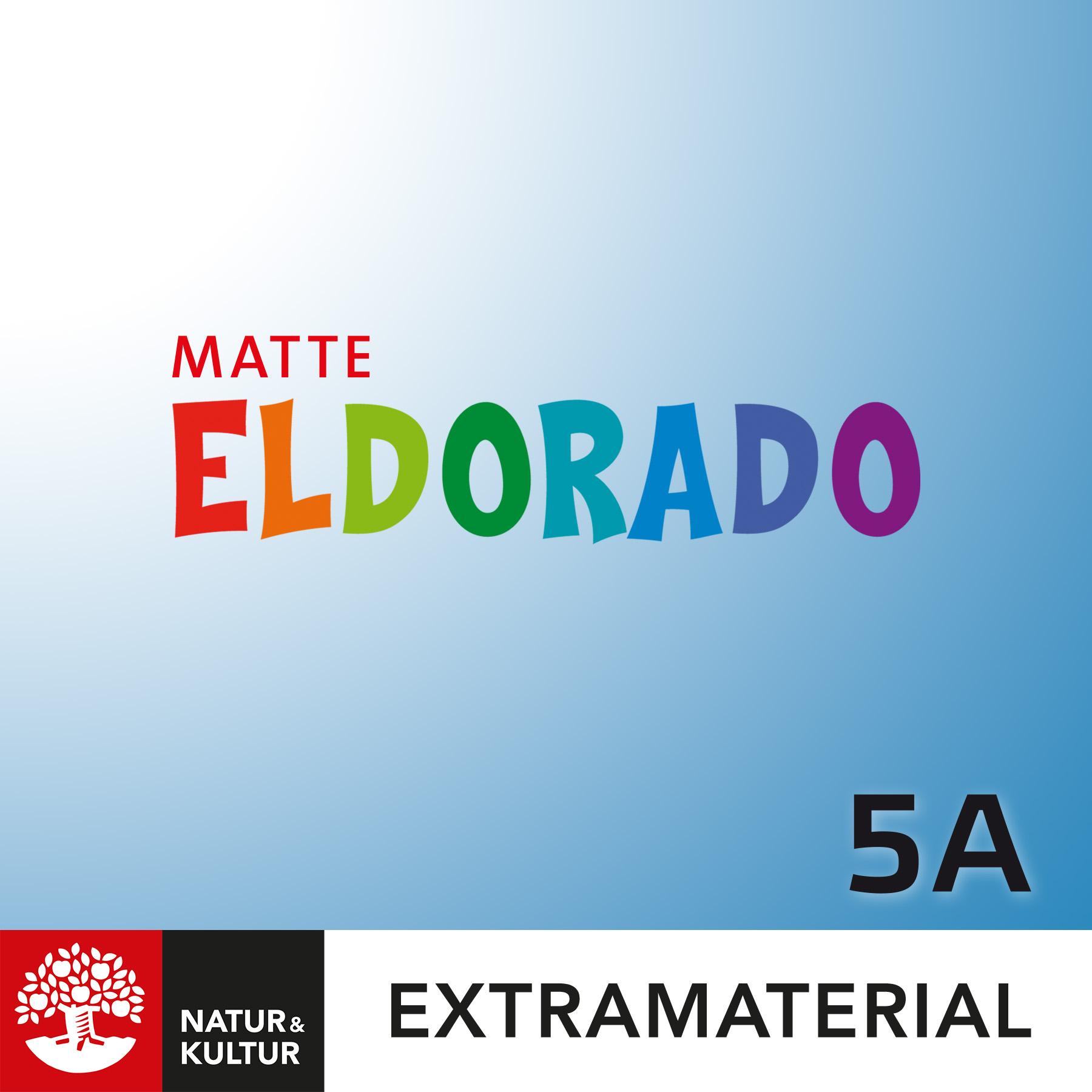 Eldorado 5A