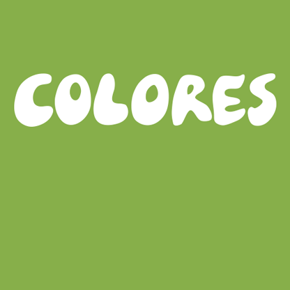 Colores 8
