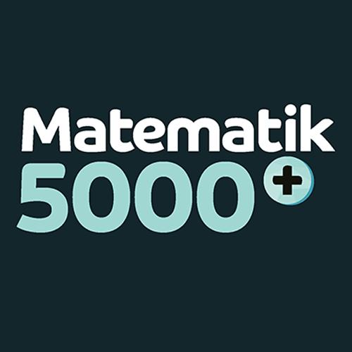 Matematik 5000+ Kurs 1c