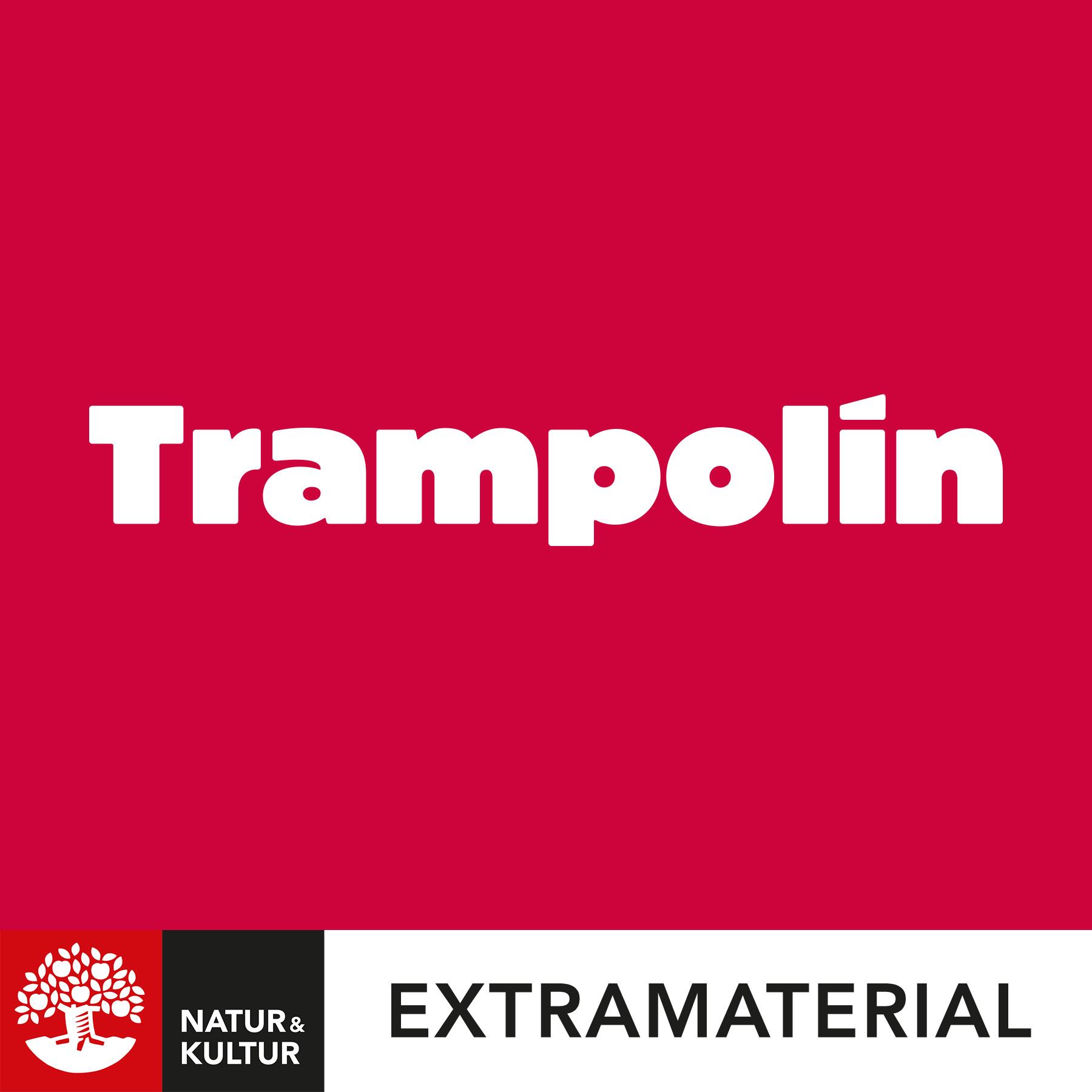 Trampolín – Spanska 2:a upplagan