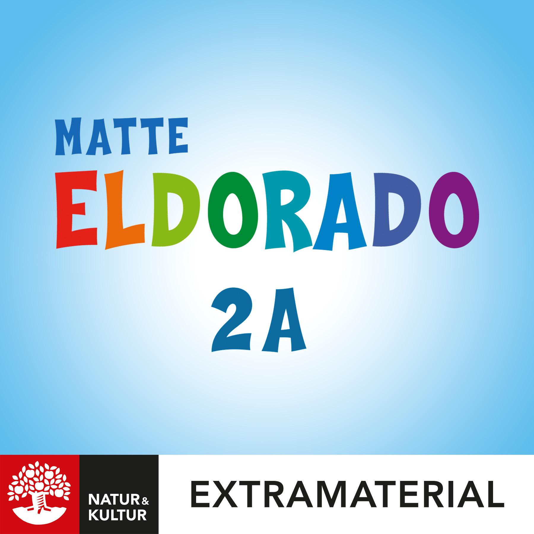 Eldorado 2A