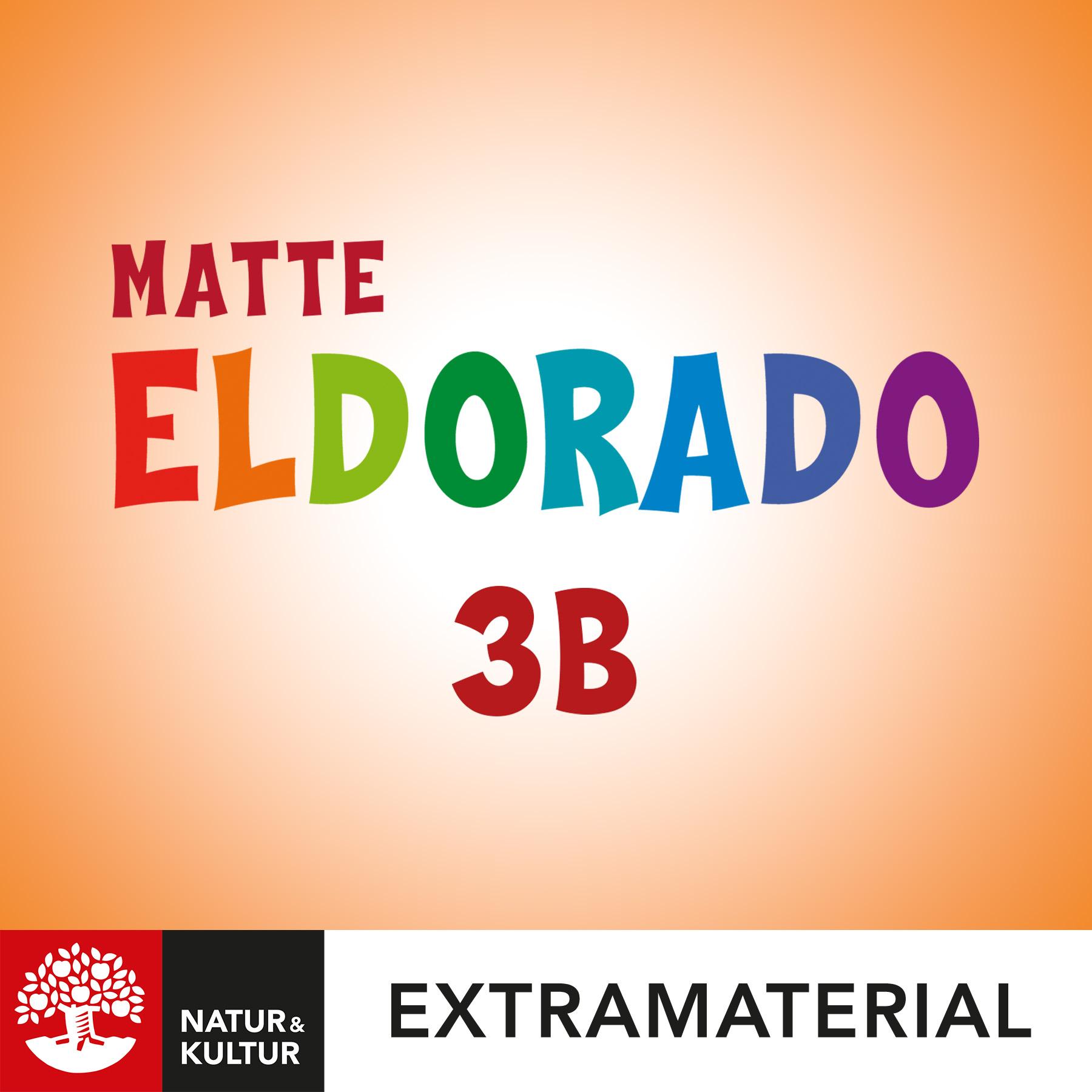 Eldorado 3B