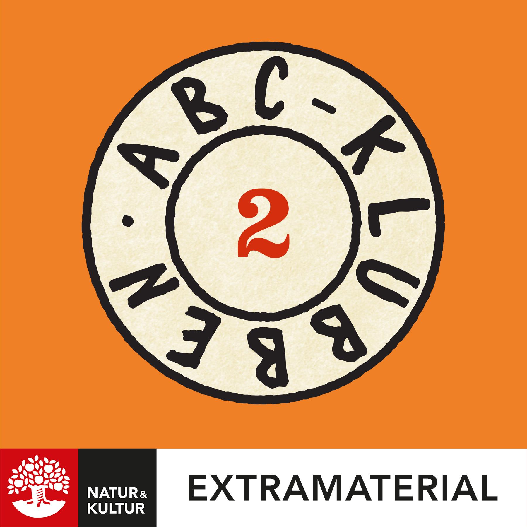 ABC-klubben åk 2