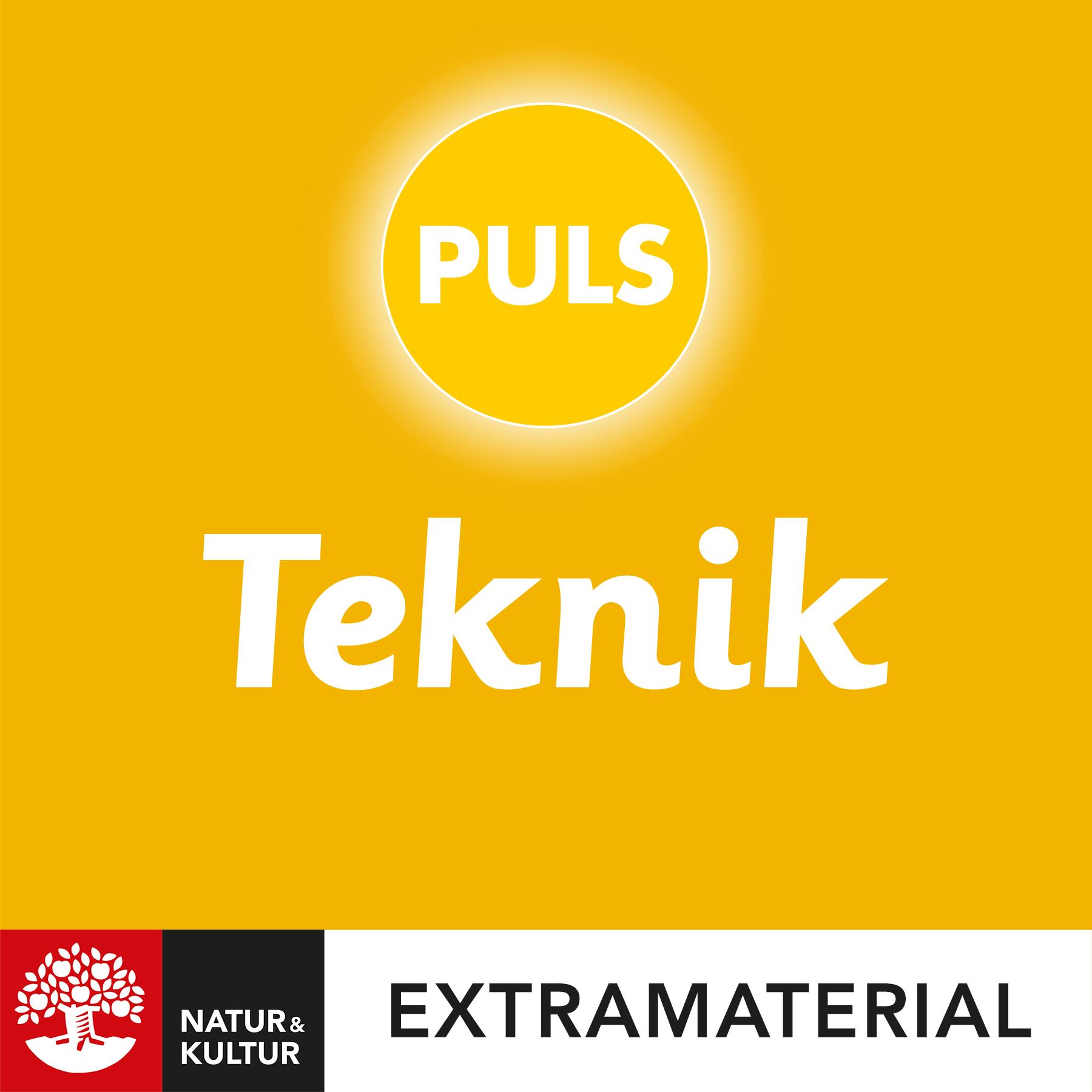 PULS 4-6 Teknik