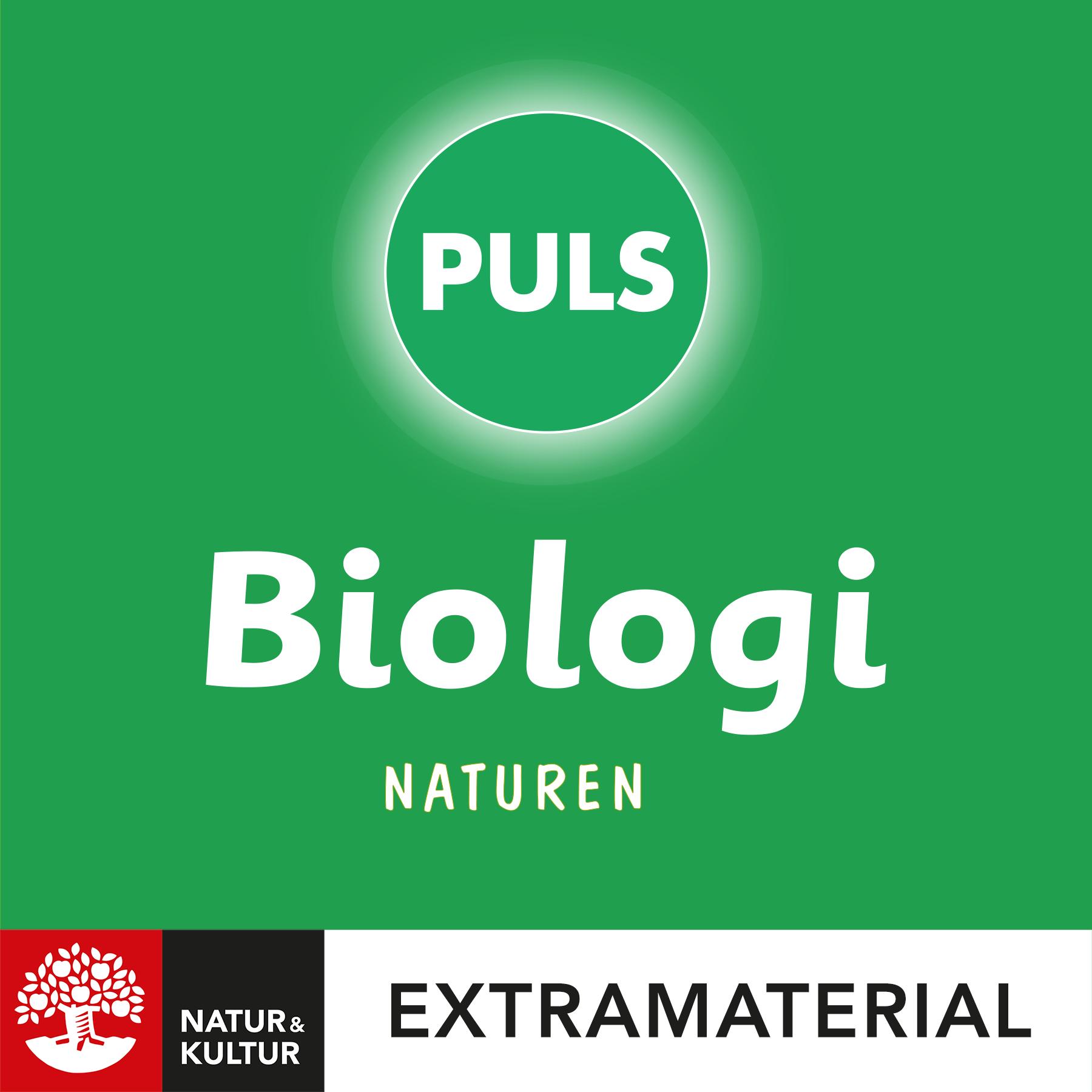 PULS 4-6 BiologiNaturen