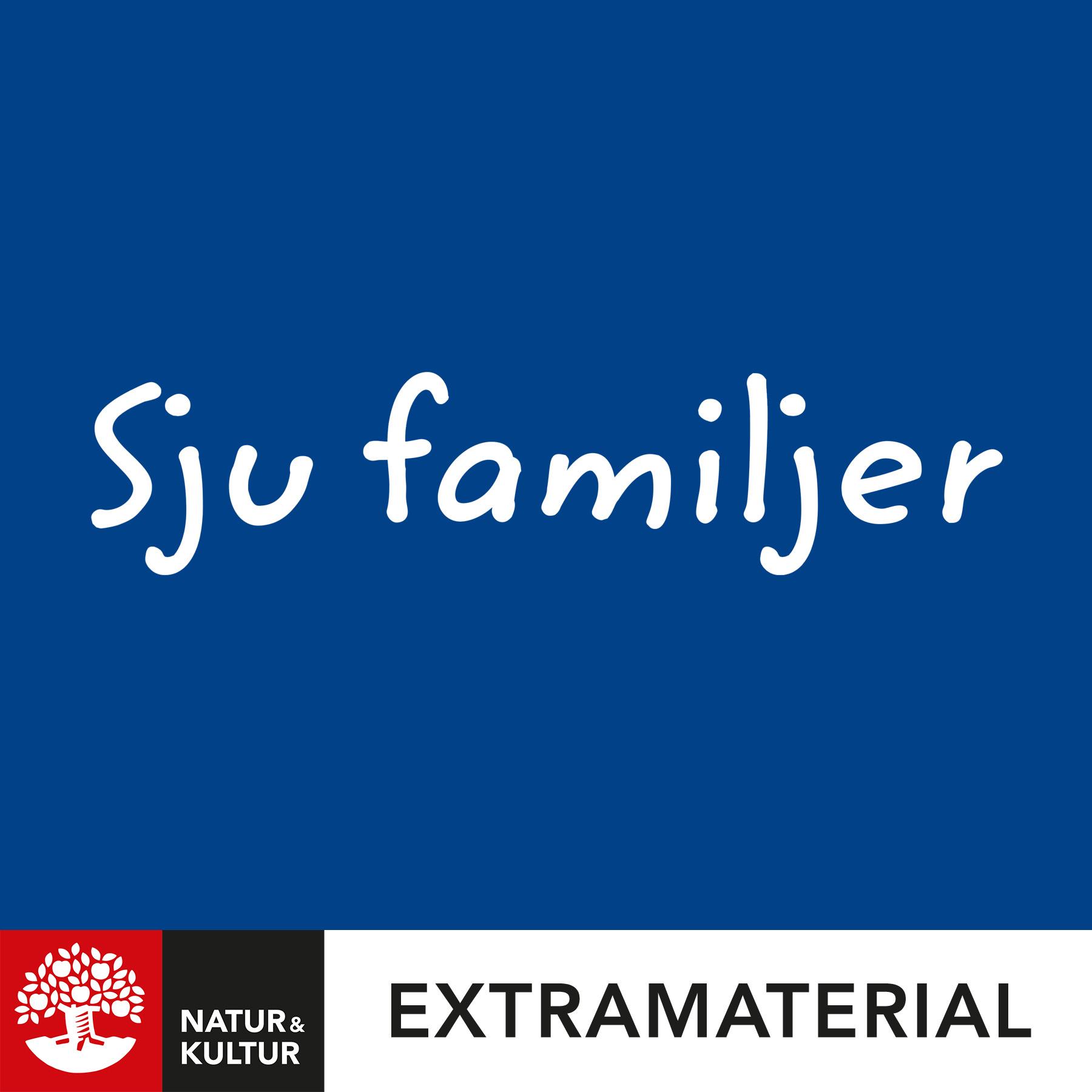 Sju familjer