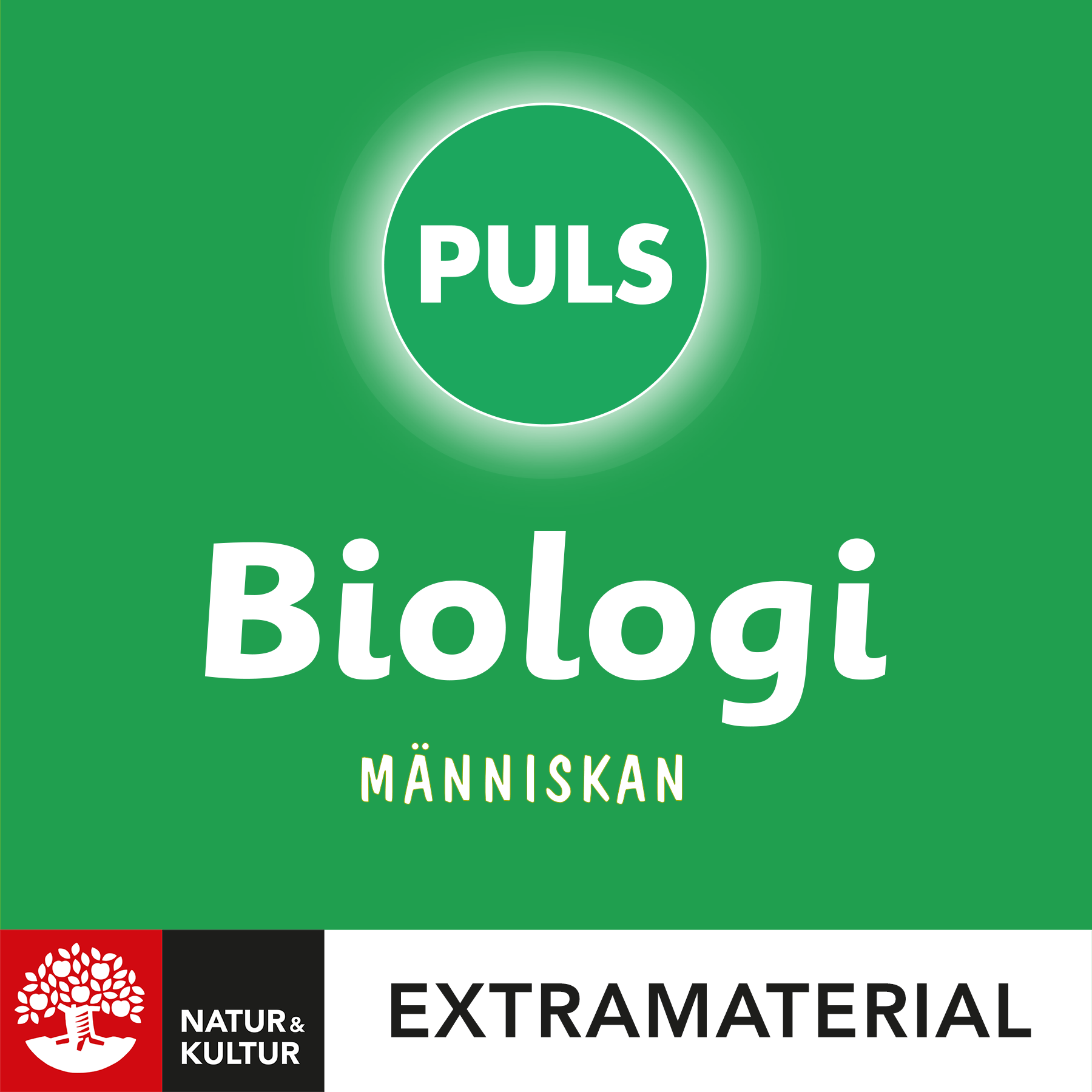 PULS 4-6 BiologiMänniskan