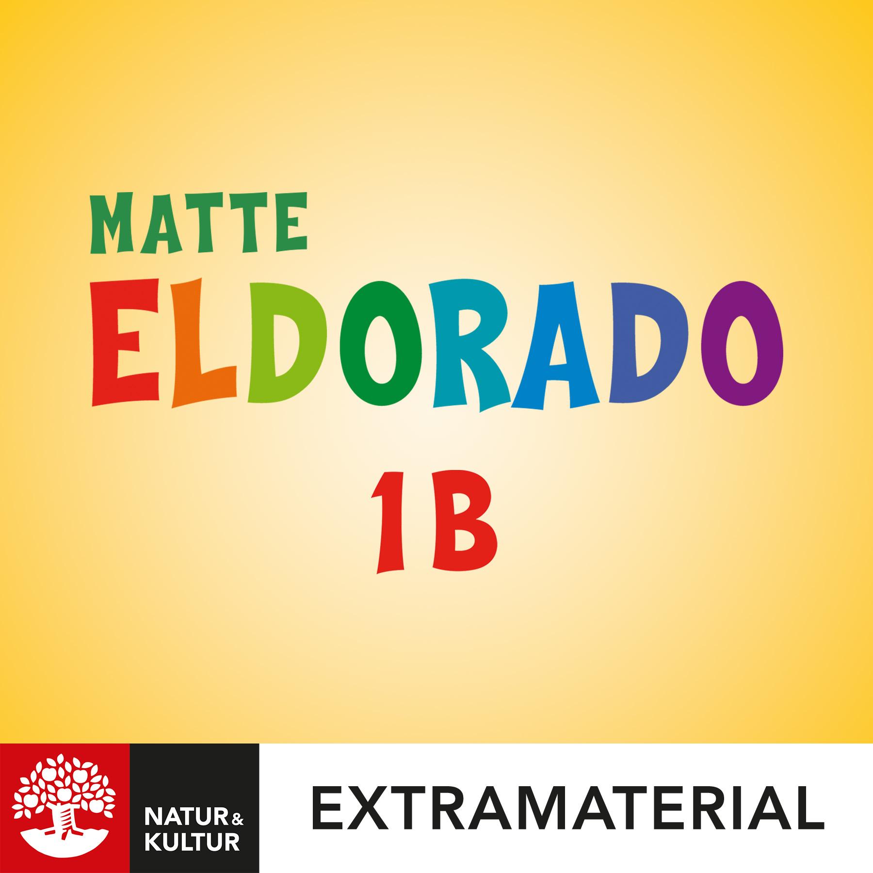 Eldorado 1B