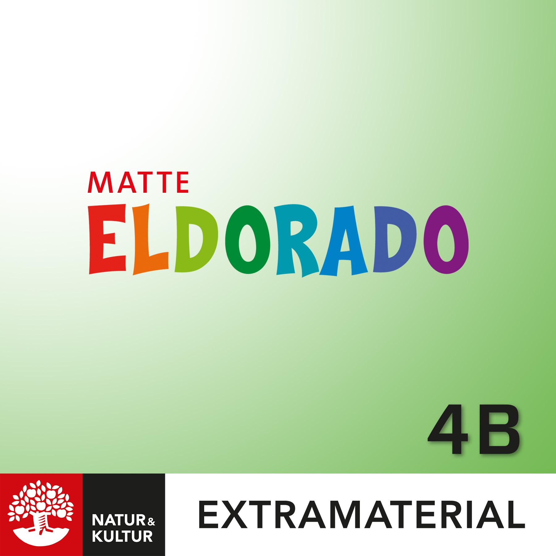 Eldorado 4B