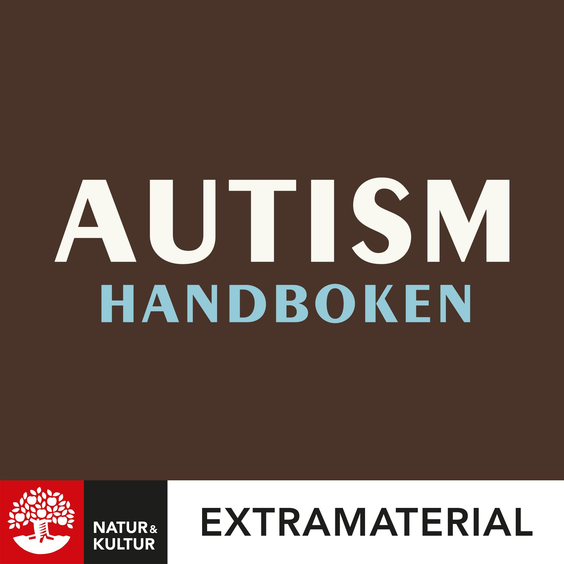 Autismhandboken