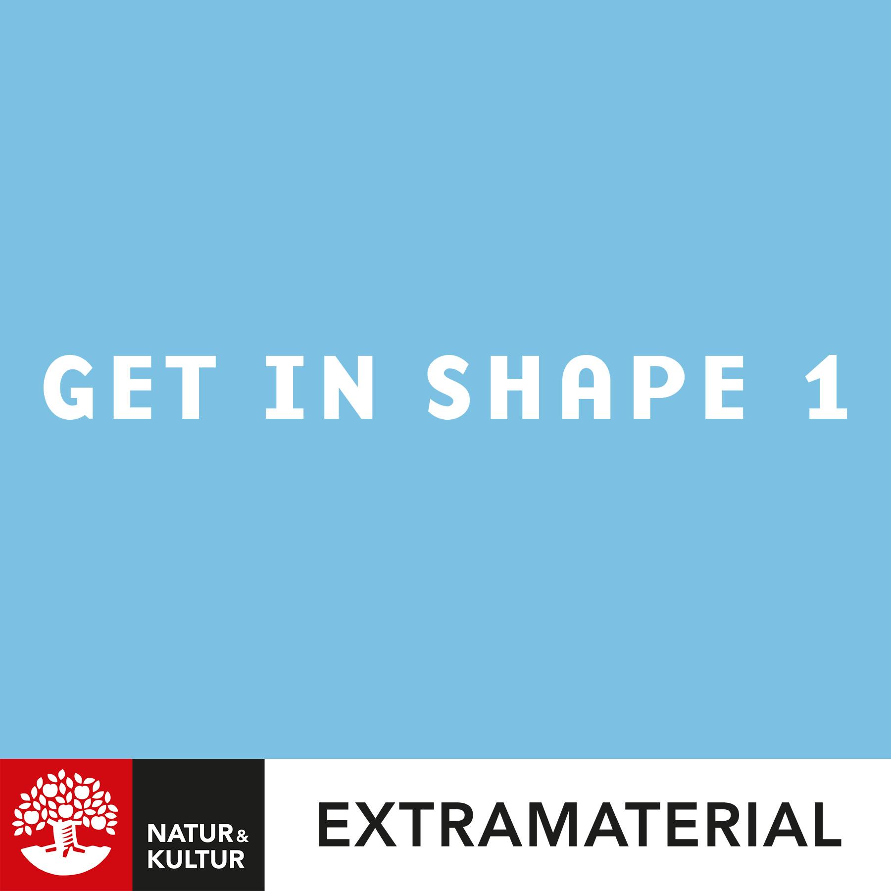 Get in Shape 1