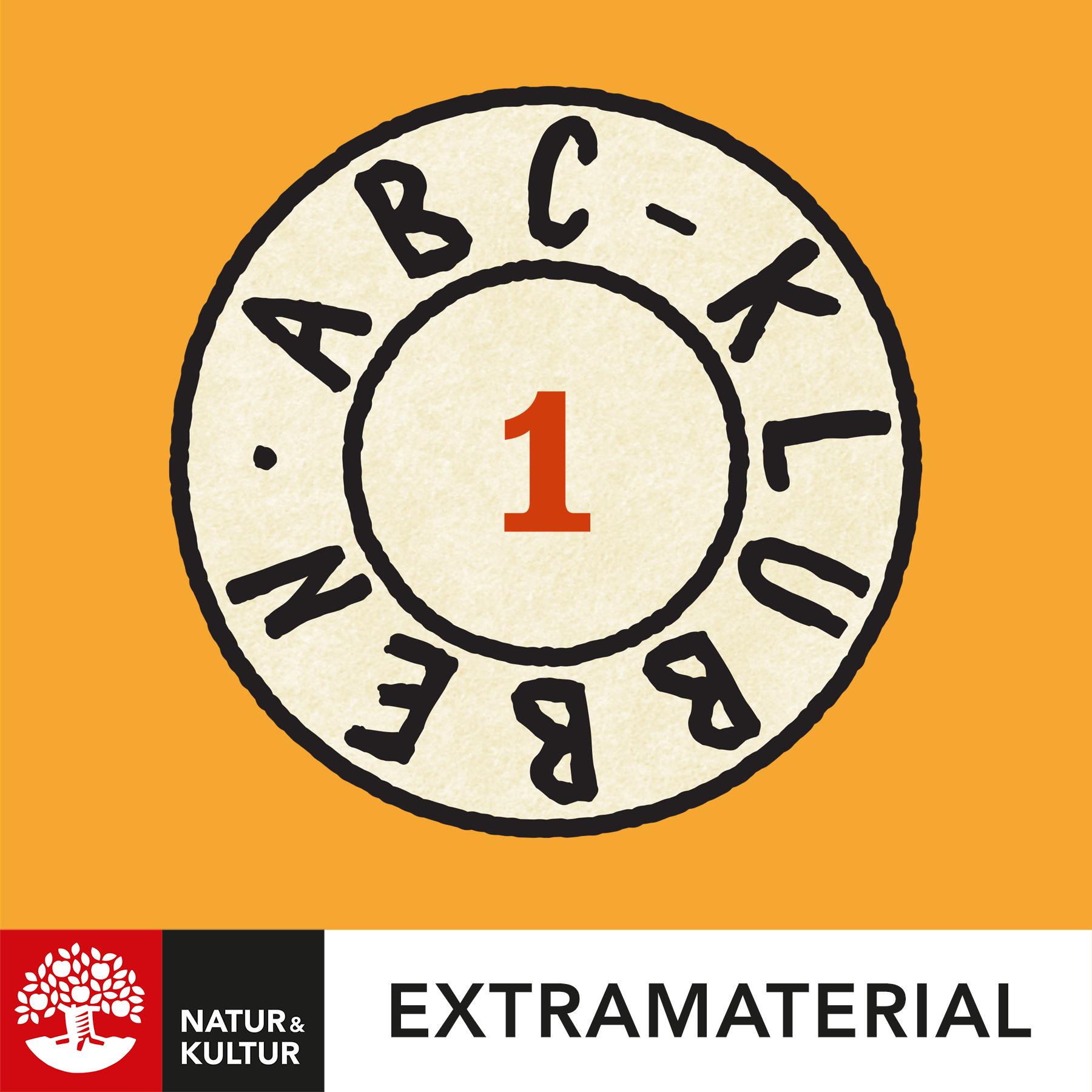 ABC-klubben åk 1