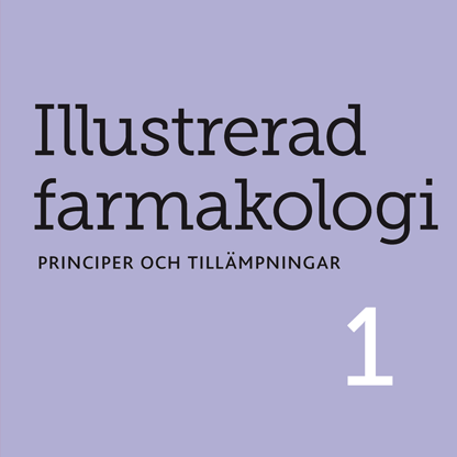 Illustrerad farmakologi 1
