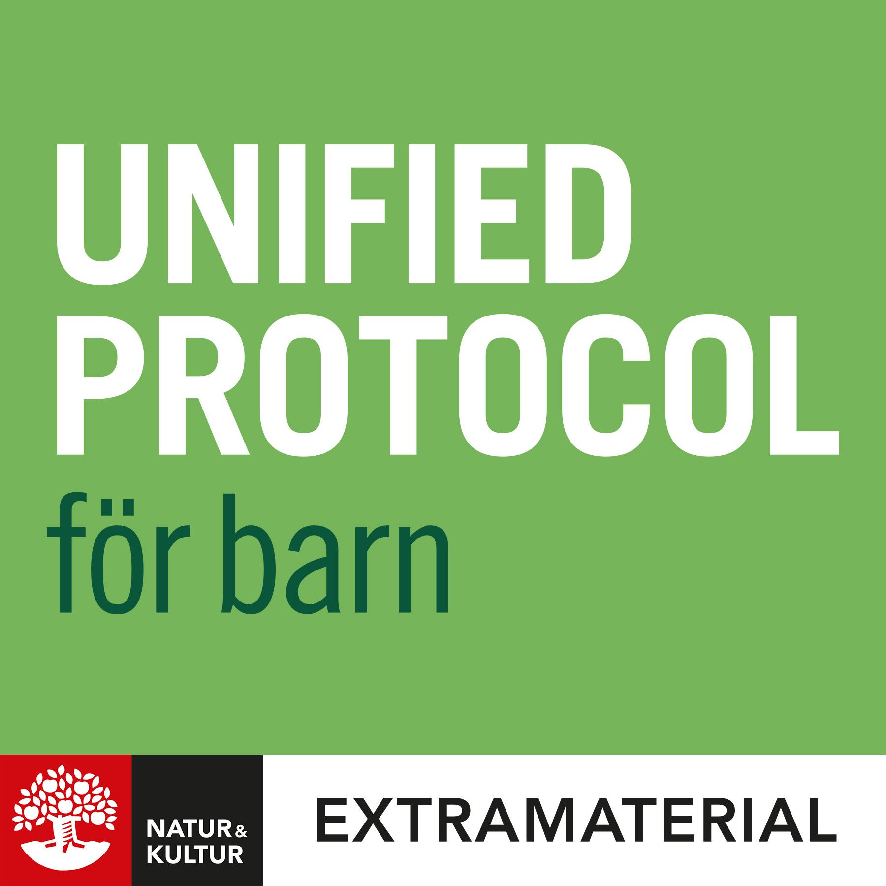 Unified protocol för barn