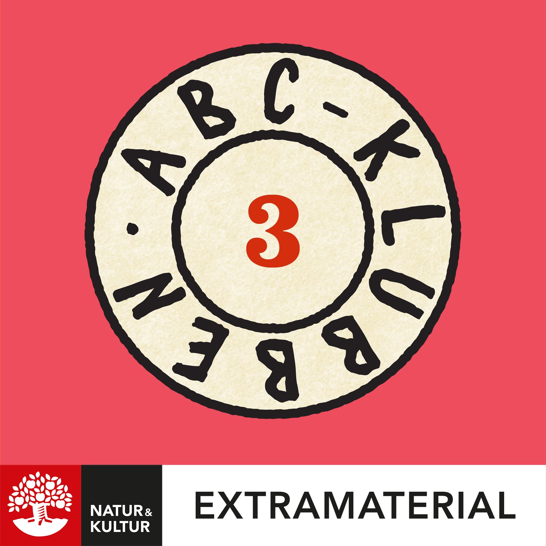 ABC-klubben åk 3