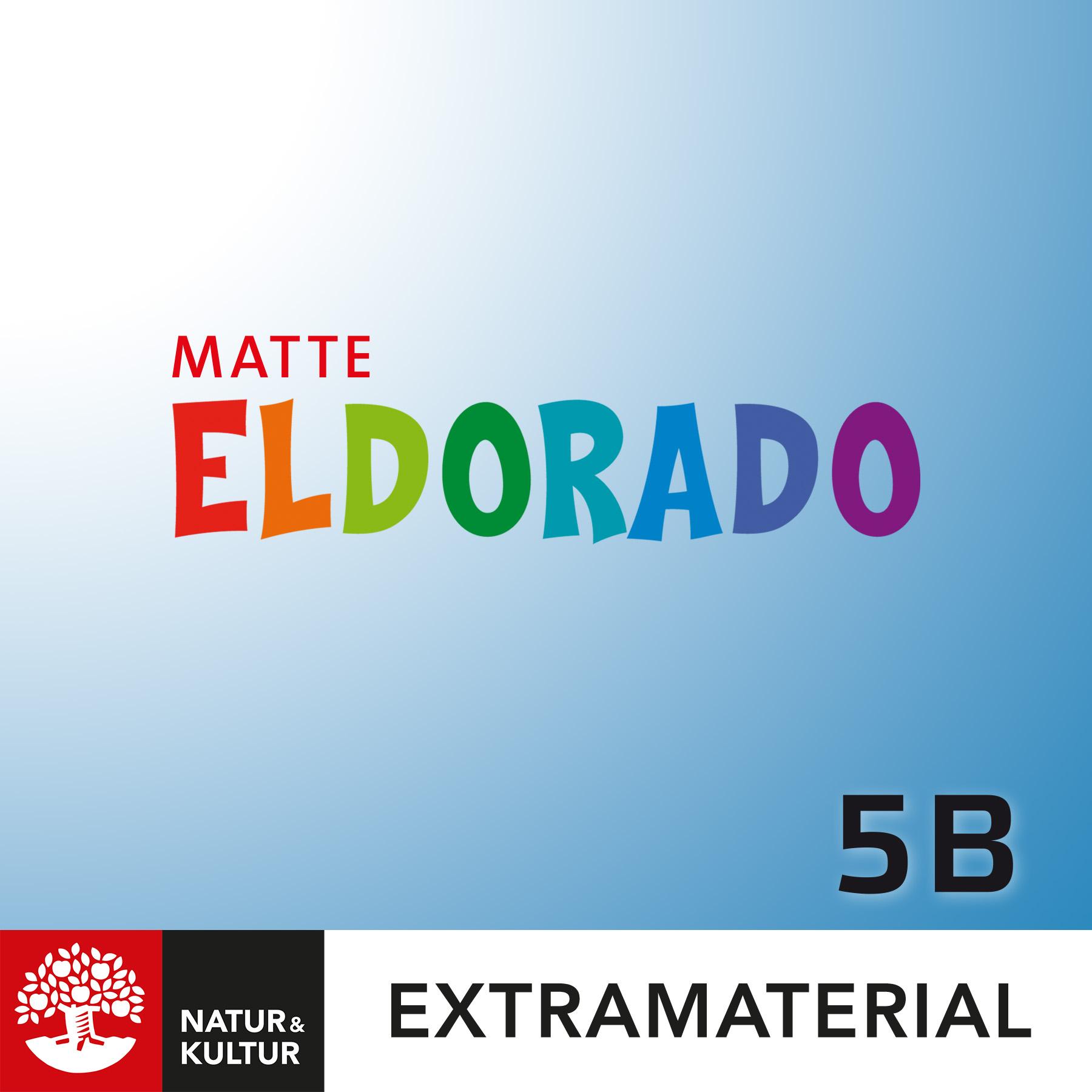Eldorado 5B