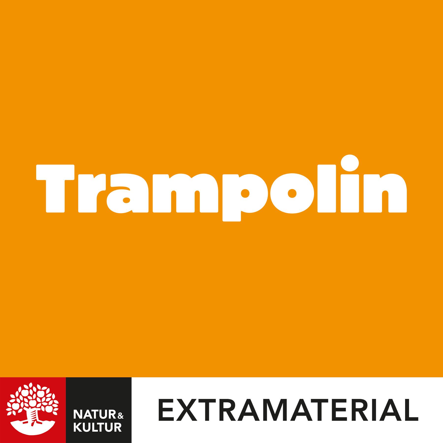 Trampolin – Tyska 2:a upplagan