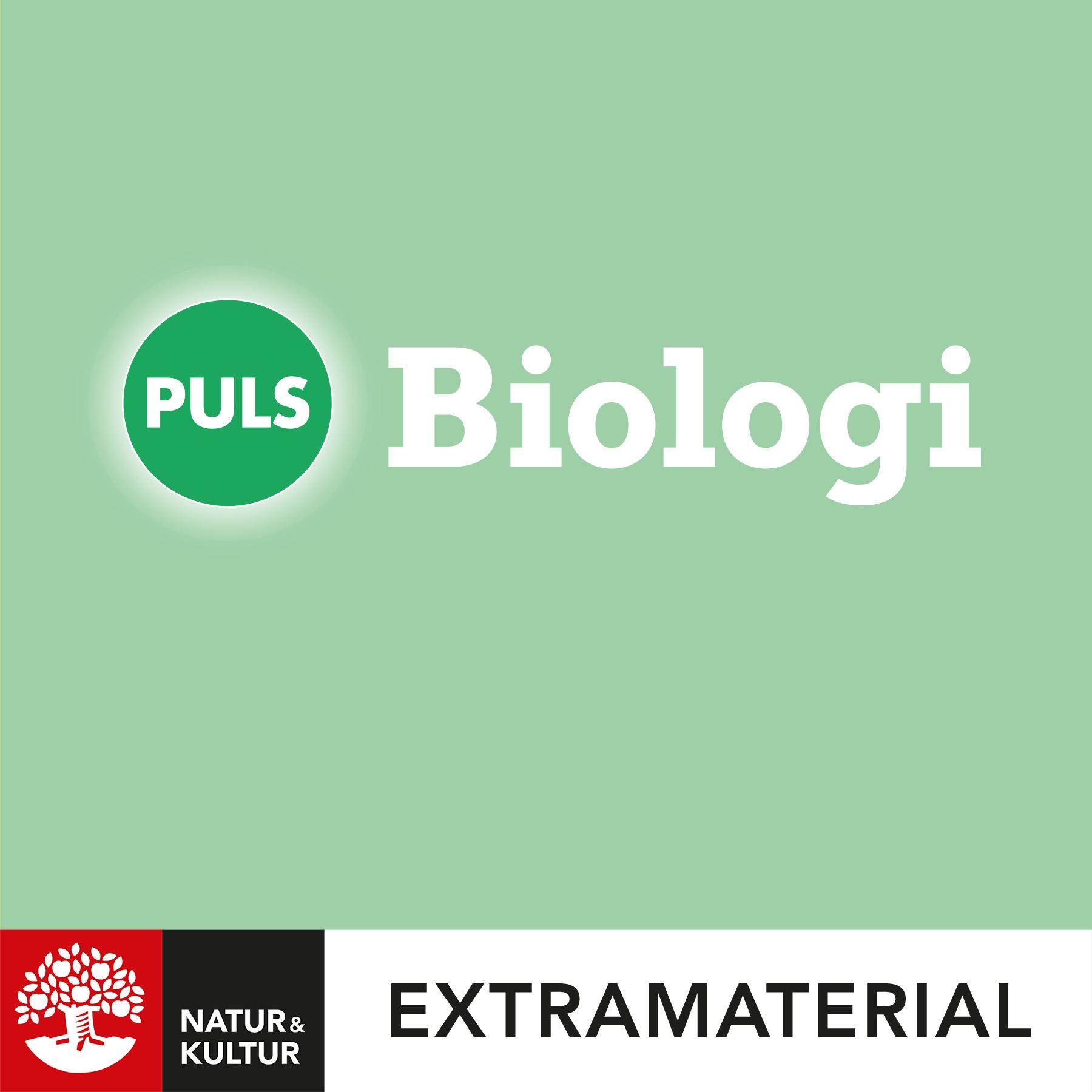PULS Biologi 7-9