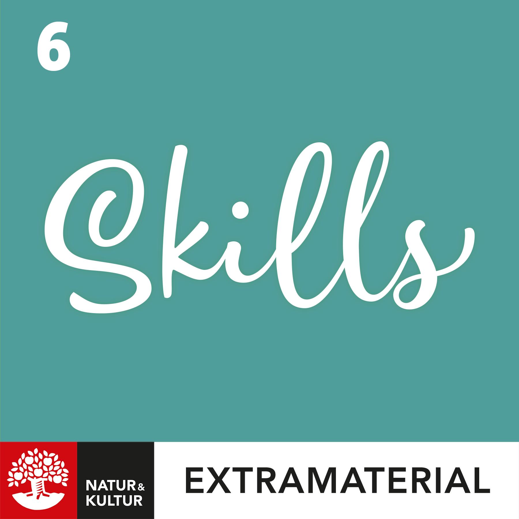 Skills 6