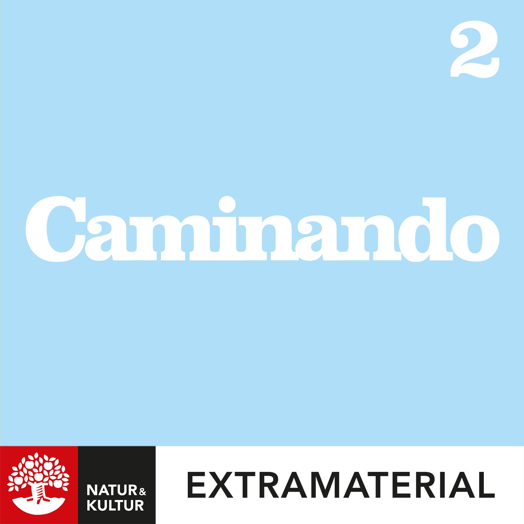 Caminando 2 fjärde upplagan