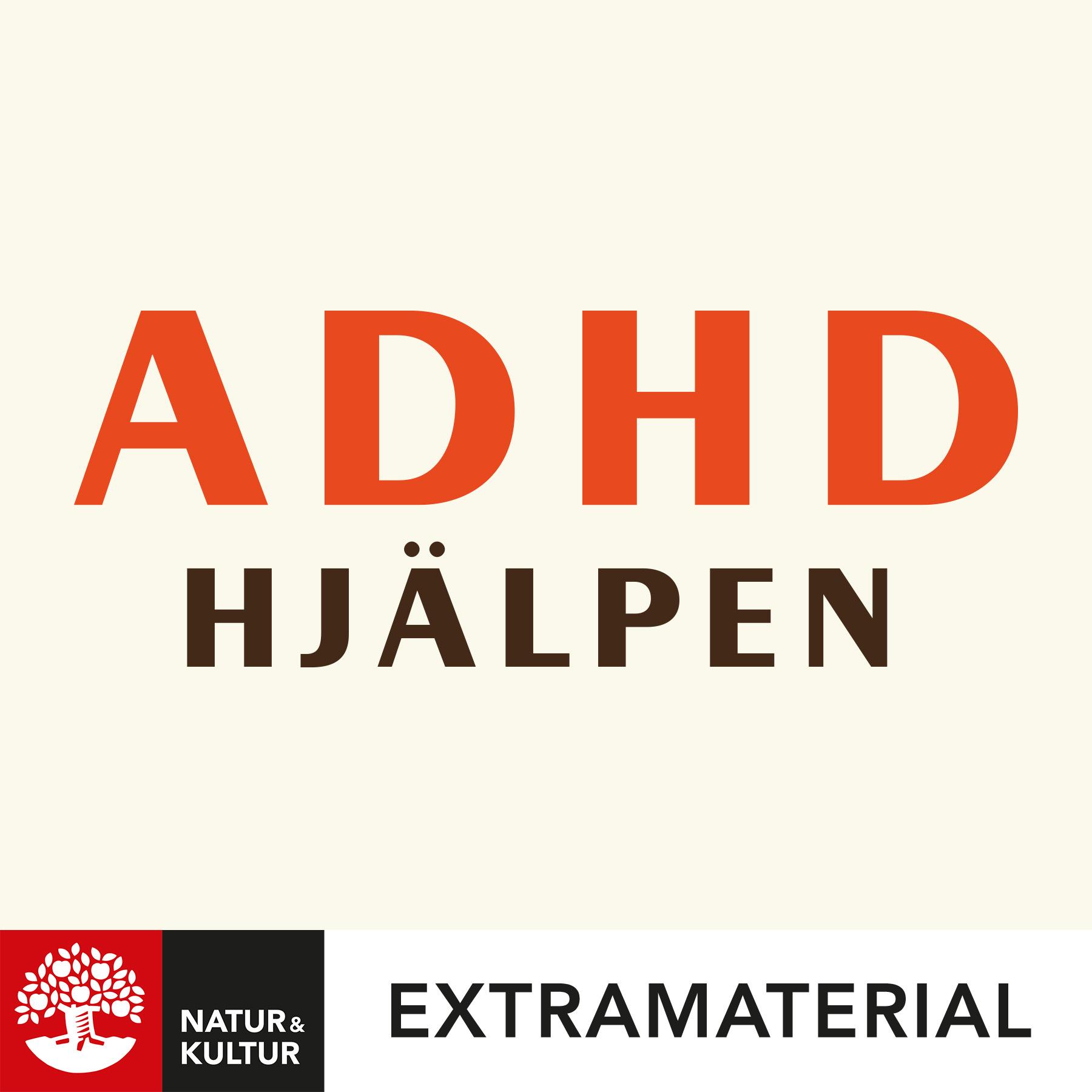 ADHD-hjälpen