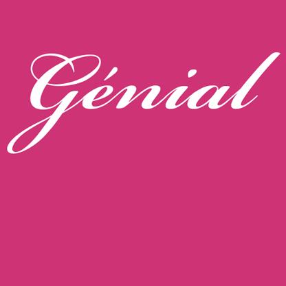 Génial 1