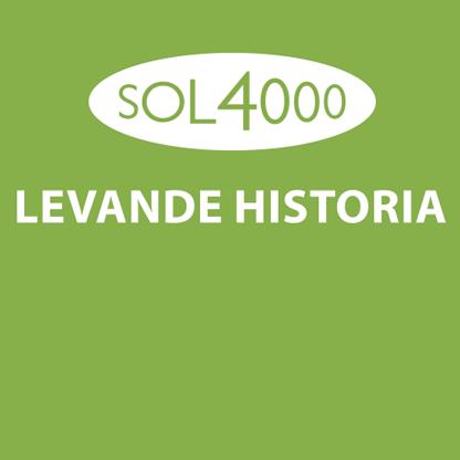 SOL 4000 Levande historia 8